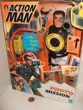 Hasbro 76505 Action Man Photo Mission inc Real Camera takes Real Pics.