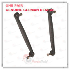 PAIR of Holden Astra TS AH Front Sway Bar Link Pin Rod *GENUINE GERMAN DESIGN*