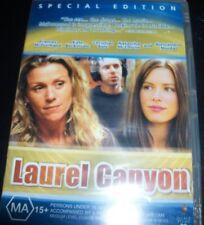 Laurel Canyon (Kate Beckinsale Christian Bale)(Australia Region 4) DVD – New