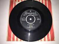 THE WHO My Generation/Shout And Shimmy - VG Cond 1965 Brunswick 7""