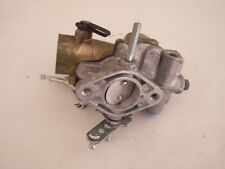 FORD NOS ZENITH MODEL A & B CARBURETOR  B 9510-A