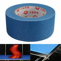 50mx50mm Blue Tape Painters Printing Masking Tool For Reprap 3D Printer O NBBVO