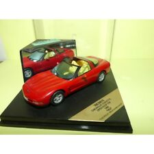 CHEVROLET CORVETTE C5 OPEN ROOF 1998 Rouge VITESSE VMC99018 1:43
