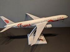 SKYMARKS MODELS 1:200 AIR CHINA 777-300/ER