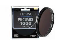 HOYA Graufilter Pro ND1000 82mm 82  NDX1000 Filter neutrale Dichte Density