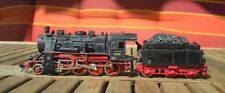 Güsgen Kleinserienmodell der Dampflok BR 56 2133 DB Ep.3 3-Leiter-DC, Schnabel