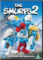 The Smurfs 2 [DVD] [2013] [DVD][Region 2]