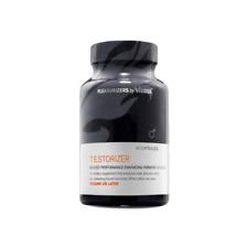Viamax testorizer