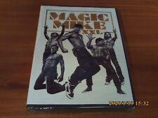 Magic Mike XXL (DVD, Widescreen 2015) NEW