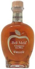 """BELLEI - Aceto di Mele """"Bell Melà"""" Condimento per Insalate e altri Cibi"""