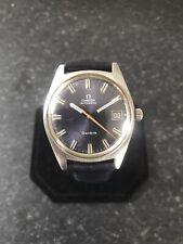 Omega Geneve Rare Vintage Mens Watch.