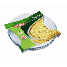 Pyrex Bake & Enjoy Flan Dish, 27cm