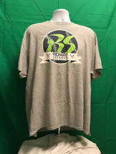 RICHARD SHERMAN CELEBRITY SOFTBALL GAME T-SHIRT (USED/XX-LARGE)