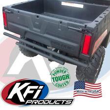 KFI Polaris Mid-Size Ranger Rear Double Tube Bumper #100990