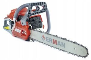 Best Selling Chain Saw 5,2HP 18 Petrol Chainsaw Gasoline Chainsaw NEW MODEL !!!