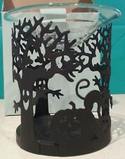 Trick or Treat Fragrance Warmer Partylite P90807 Retired