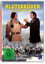 Blutsbrüder - Auf Leben und Tod - Gojko Mitic  - DVD - NEU
