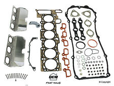 BMW E46 323i 328i E39 528i Z3 head gasket set and head bolts Reinz