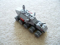 LEGO Star Wars Brickmaster - Super Rare Clone Turbo Tank 20006