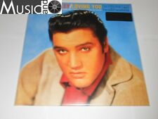 Elvis Prestey - Loving you - LP 180 GRAMMI  SIGILLATO