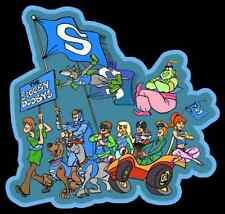 70's Hanna Barbera Laff-A-Lympics Scooby Doobys custom tee Any Size Any Color