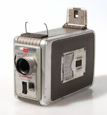 8MM MOVIE CAMERA, ART DECO