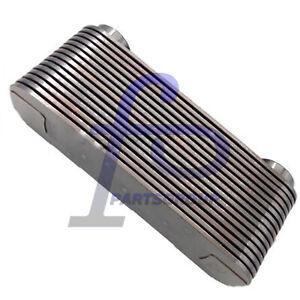 0428 8128 Oil Cooler 04288128 for Deutz BF6M1013 VOLVO TCD 2013