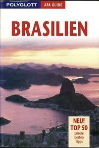 Brasilien   Polyglott Apa Guide