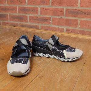 Bernhard Willhelm X Camper 22049-001 Together Trainers Shoes EU 38 UK 5