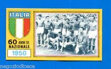 CALCIATORI PANINI 1969-70 - Figurina-Sticker - ITALIA 1950 -Rec