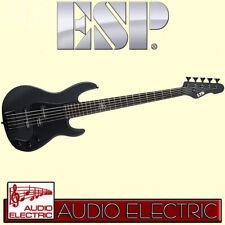 Esp Ltd Orion 5 Behemoth Signature e-Bass 5-Saiter