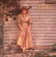 REBA McENTIRE:Pre-Owned LP**WHOEVER'S IN NEW ENGLAND**PLAYED ONCE