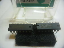 SN74LS164N.TEXAS INSTRUMENTS. (2pcs)