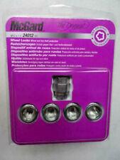 McGard 24012SU Felgenschlösser Radsicherungen Kegel M12 x 1,5 für viele Modelle