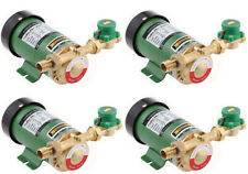 KOLERFLO 4Pack 110V 120W Automatic Booster Pump Domestic Water Pressure Pump