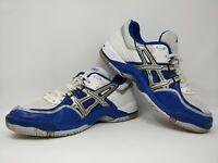 Asics Gel-Rocket Running Squash Badminton Indoor Court Shoes UK 9.5   US 10.5