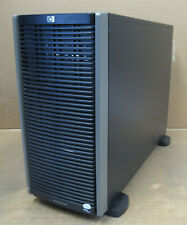 HP Proliant ML350 G5 Quad Core E5410 2.33GHz 2GB Ram Tower Server
