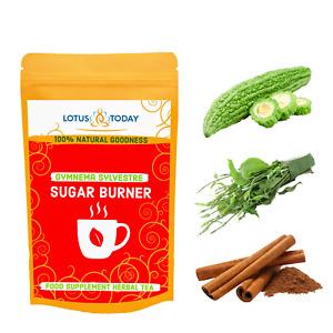 Best Herbal Mix Tea Detox, Slimming, Sugar Free Diabetic Diet, 21 Bags