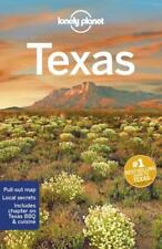 Lonely Planet Texas (USA) *FREE SHIPPING - NEW*