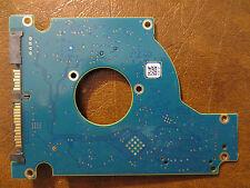 """Seagate ST500LM000 1EJ162-034 FW:DEM4 WU (9147 D) 500gb 2.5"""" Sata PCB"""