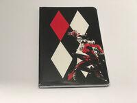 ** Harley Quinn Notebook ~ Loot Crate Exclusive