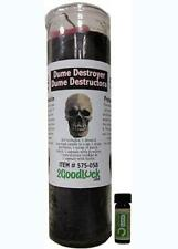 Dume Destroyer Dressed Candle Kit
