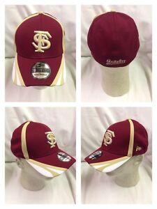 Florida State Seminoles New Era Training Day Cap 39Thirty Team Color Hat