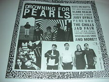 Drowning for Pearls - Issue 1 - Magazine