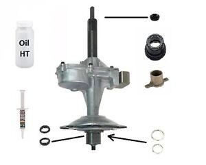 GE Hotpoint RCA Washer Transmission KIT repair for Oil Leak WH38X10002-KIT3