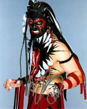 WWE FINN BALOR HAND SIGNED AUTOGRAPHED 8X10 PHOTO INSCRIBED WITH PROOF & COA 13