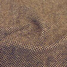 warmer Designerr Woll-Stoff weich knitterfrei Tweed Sakko Jacke Meterware Tolko