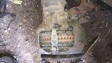 N/S Front brake Calibro a corsoio-rimosso dal 05 IVECO EUROCARGO 180-e-24