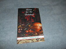( CB1 ) COOK BOOK - 2001 HOME FOR THE HOLIDAYS - VOL. 5  VFW