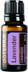 doTERRA lavender 15ml essential oil EXP 2025